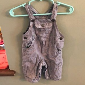 Other - 0-3 month overalls